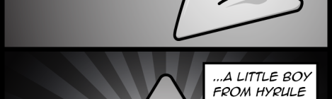 Behind Barres - 003 - Triforce