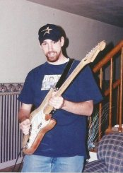 Baby Earle from 1999
